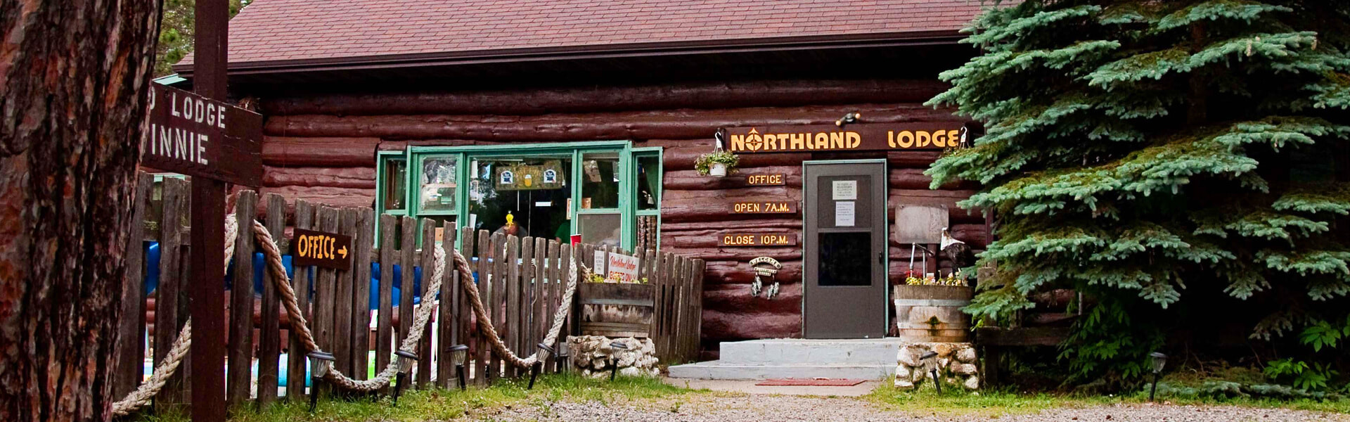 Things to Do - Northland Lodge Resort & Campground on Lake